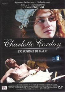 Charlotte Corday - Poster / Capa / Cartaz - Oficial 1