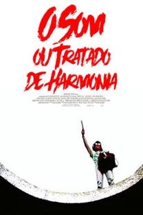 O Som ou Tratado de Harmonia - Poster / Capa / Cartaz - Oficial 1
