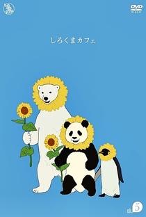 Shirokuma Cafe - Poster / Capa / Cartaz - Oficial 11
