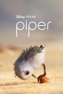 Piper: Descobrindo o Mundo (Piper)