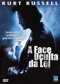 A Face Oculta da Lei - Poster / Capa / Cartaz - Oficial 1