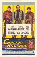 Arma para um Covarde (gun for a coward)