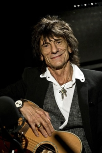 The Ronnie Wood Show - Poster / Capa / Cartaz - Oficial 1