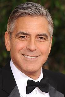George Clooney - Poster / Capa / Cartaz - Oficial 5