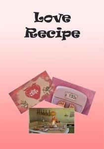 Love Recipe - Poster / Capa / Cartaz - Oficial 3