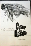 César e Rosalie (César et rosalie)