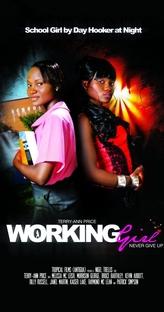 Working Girl - Poster / Capa / Cartaz - Oficial 1