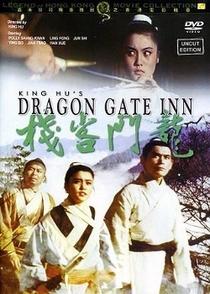Dragon Gate Inn - Poster / Capa / Cartaz - Oficial 1