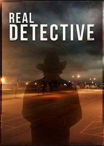 Real Detective (1ª Temporada) - Poster / Capa / Cartaz - Oficial 1