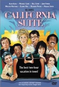Califórnia Suite - Poster / Capa / Cartaz - Oficial 1