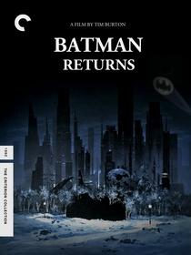 Batman - O Retorno - Poster / Capa / Cartaz - Oficial 11