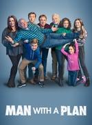 O Chefe da Casa (3ª Temporada) (Man with a Plan (Season 3))