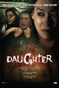 Daughter - Poster / Capa / Cartaz - Oficial 2