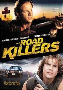 Assassinos da Estrada - Poster / Capa / Cartaz - Oficial 3