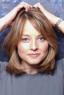 Jodie Foster - Poster / Capa / Cartaz - Oficial 7
