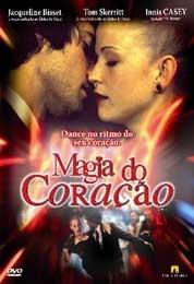 Magia do Coração - Poster / Capa / Cartaz - Oficial 1