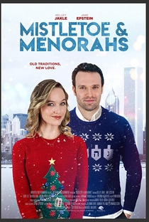 A Merry Holiday - Poster / Capa / Cartaz - Oficial 1
