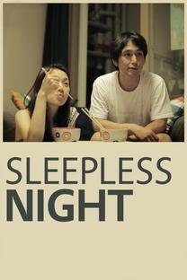 Noites em Claro - Poster / Capa / Cartaz - Oficial 1