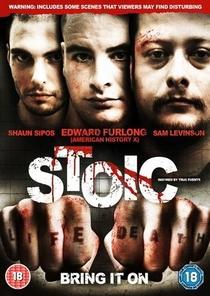 Stoic - Poster / Capa / Cartaz - Oficial 1