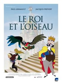 O Rei e o Pássaro - Poster / Capa / Cartaz - Oficial 3
