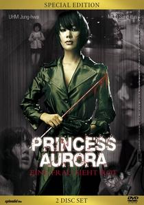 Princesa Aurora - Poster / Capa / Cartaz - Oficial 4