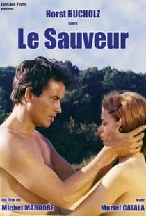 The Savior - Poster / Capa / Cartaz - Oficial 1