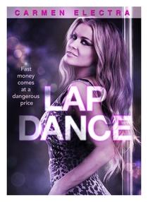 Lap Dance - Poster / Capa / Cartaz - Oficial 2