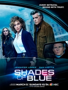 Shades of Blue (2ª Temporada) (Shades of Blue (Season 2))