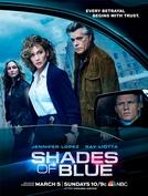 Shades of Blue (2ª Temporada) (Shades of Blue (Season 2))