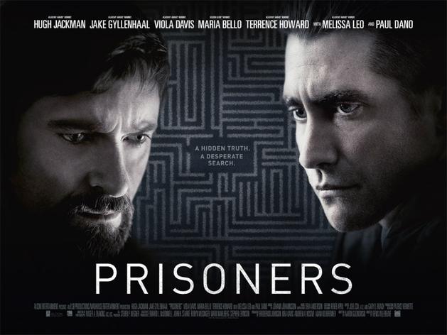 """Veja cenas de  """"Os Suspeitos"""" com Hugh Jackman e Jake Gyllenhaal"""
