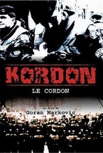 Kordon - Poster / Capa / Cartaz - Oficial 1