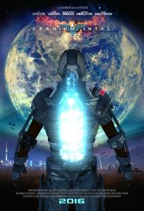 Cranium Intel - Poster / Capa / Cartaz - Oficial 1