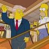 Há 16 anos, 'Os Simpsons' previu que Donald Trump seria Presidente dos EUA - CinePOP Cinema