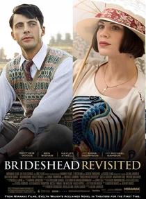 Brideshead - Desejo e Poder - Poster / Capa / Cartaz - Oficial 4