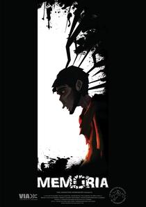 Memória - Poster / Capa / Cartaz - Oficial 1
