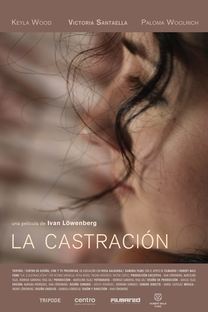 Castração - Poster / Capa / Cartaz - Oficial 1