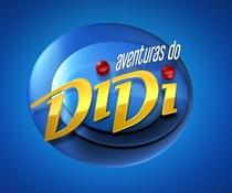 Aventuras do Didi - Poster / Capa / Cartaz - Oficial 2