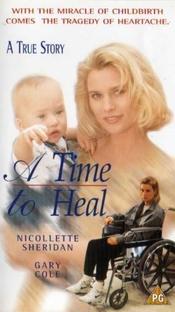 A Time to Heal  - Poster / Capa / Cartaz - Oficial 1