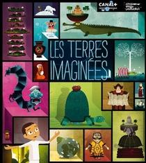 Terras Imaginadas - Poster / Capa / Cartaz - Oficial 1