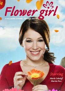 Flower Girl - Poster / Capa / Cartaz - Oficial 1