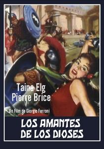 Le Baccanti - Poster / Capa / Cartaz - Oficial 3