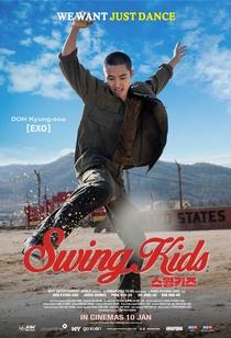 Swing Kids - Poster / Capa / Cartaz - Oficial 7