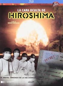 A Face Oculta de Hiroshima - Poster / Capa / Cartaz - Oficial 1