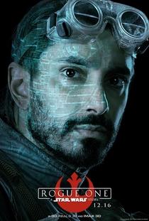 Rogue One: Uma História Star Wars - Poster / Capa / Cartaz - Oficial 28