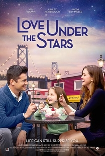Love Under the Stars - Poster / Capa / Cartaz - Oficial 1