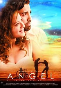 Angel - Poster / Capa / Cartaz - Oficial 4