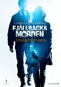 Os Assassinatos de Fjallbacka: O Cavaleiro da Praia - Poster / Capa / Cartaz - Oficial 1