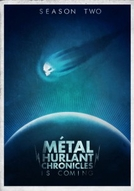 Metal Hurlant Chronicles (2ª Temporada) (Metal Hurlant Chronicles (Season 2))
