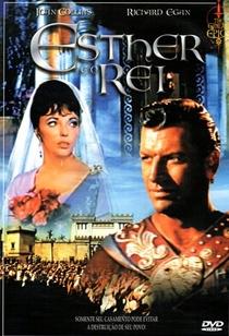 Esther e o Rei - Poster / Capa / Cartaz - Oficial 6