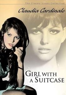A Moça com a Valise - Poster / Capa / Cartaz - Oficial 3